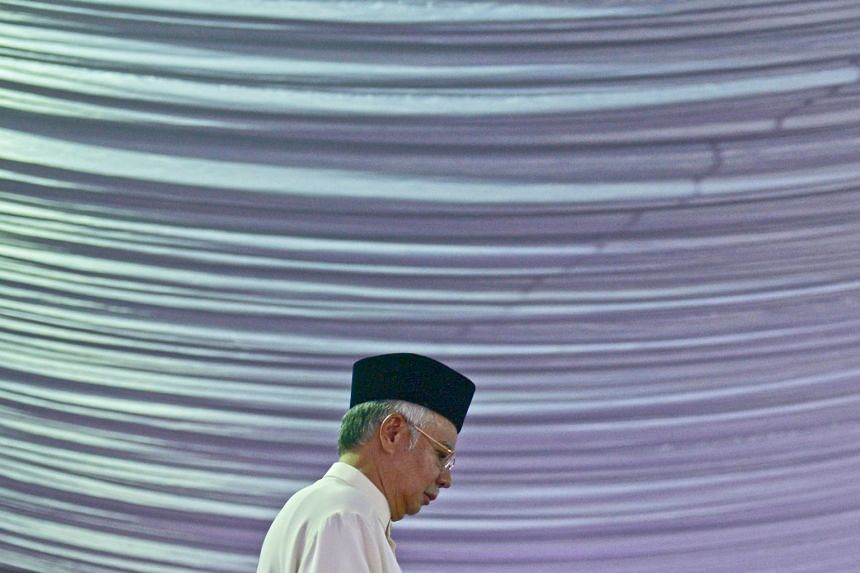 Malaysian Prime Minister Najib Razak has rejected the allegations that huge sums of money were transferred to his bank accounts. Non-governmental groups have called for him to temporarily vacate all of his government posts till the investigations are