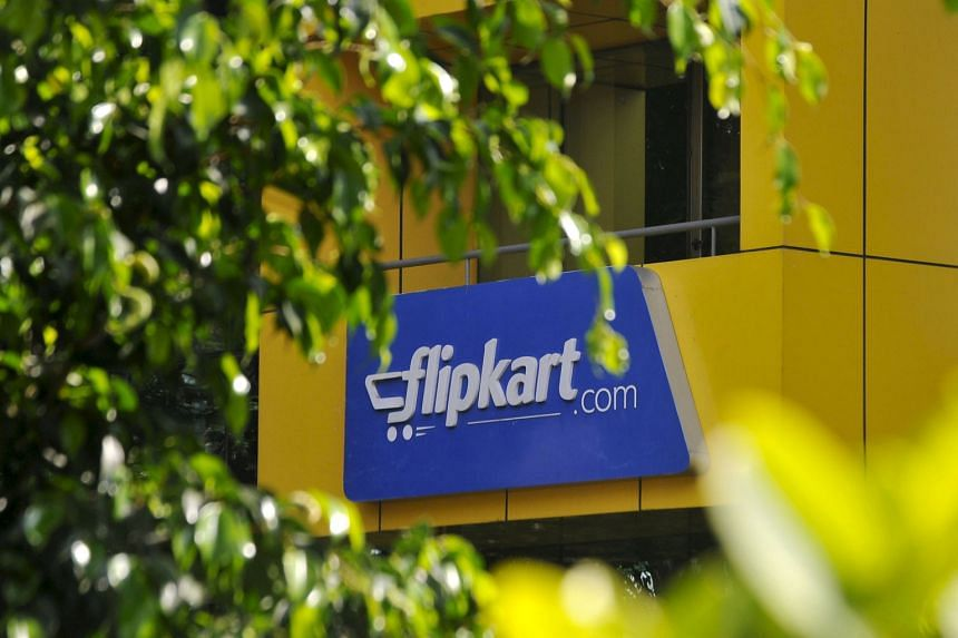 Visual technology from Singapore start-up ViSenze will help shoppers find products in Flipkart's database by uploading photos.
