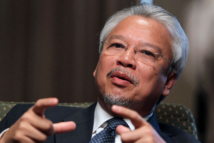 """Second Finance Minister Ahmad Husni Hanadzlah this week described the allegations against 1MDB and PM Najib Razak as """"reckless""""."""