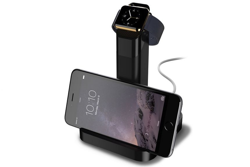 A flurry of charging docks has appeared on the market since the Apple Watch launch, and the Griffin WatchStand is among the most affordable.
