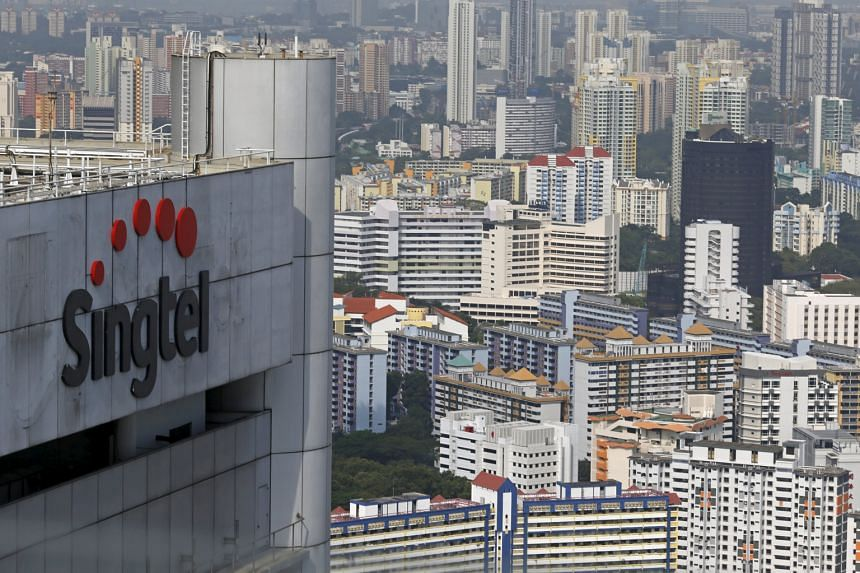 More than 70 per cent of Singtel's earnings come from overseas, so the telco is open to currency fluctuations, said group chief executive Chua Sock Koong at a results briefing yesterday. Deutsche Bank noted that a 10.6 per cent yearly depreciation in