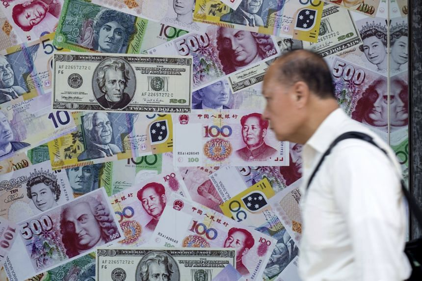 The three-day devaluation of the yuan influenced everything from Asian currencies to commodities and US index futures.