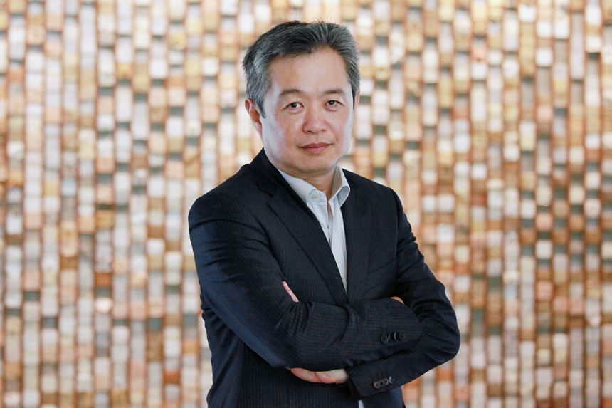 Mr Tan Kah Chye, who put himself through school in Canada selling vacuum cleaners and encyclopaedias, was chairman of the Paris-based International Chamber of Commerce Banking Commission until June this year. He is now an independent trade finance an