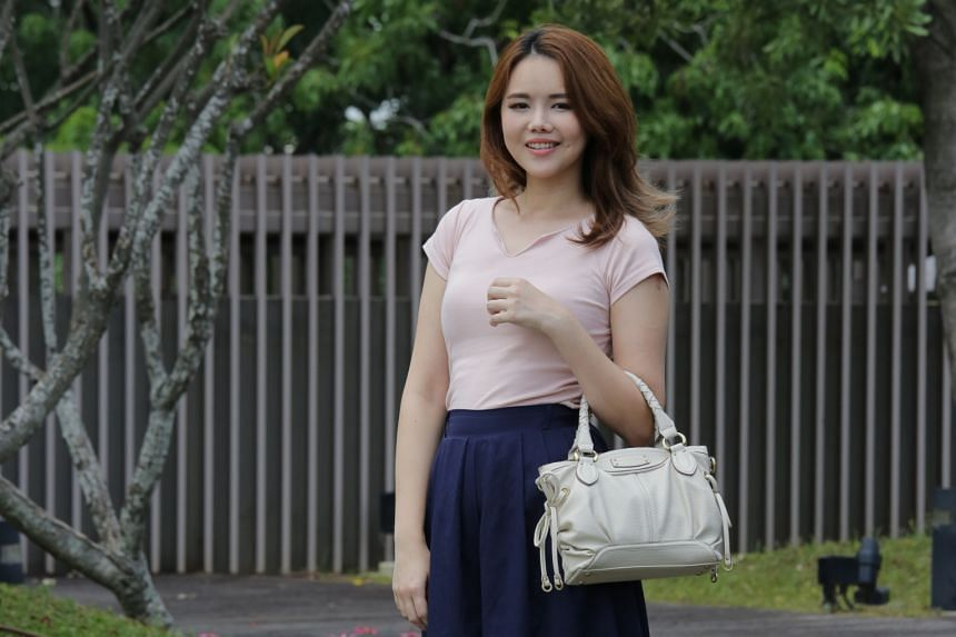 Blogger Ang Chiew Ting, also known by her online monicker Bong Qiu Qiu, says she spends about $80 on outfits for her daughter Meredith.