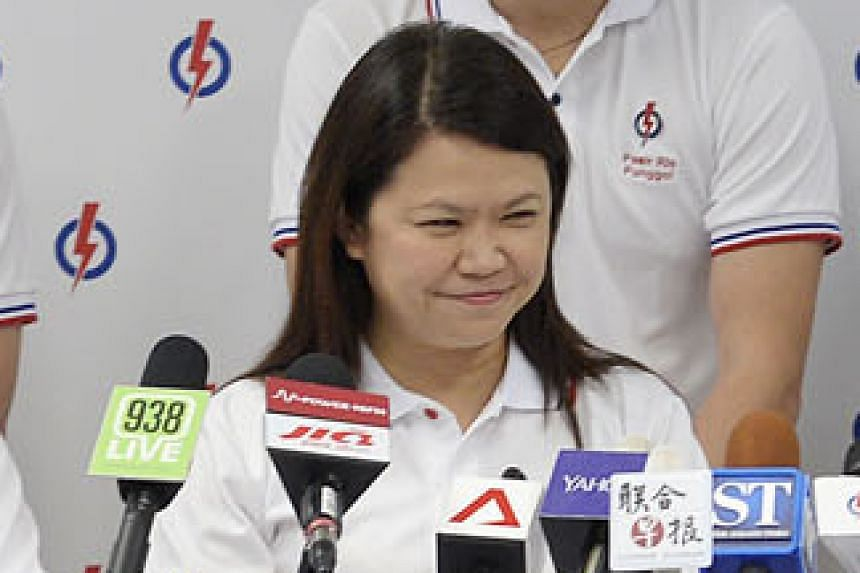 MP at Pasir Ris-Punggol GRC Penny Low will be retiring from politics after 14 years.