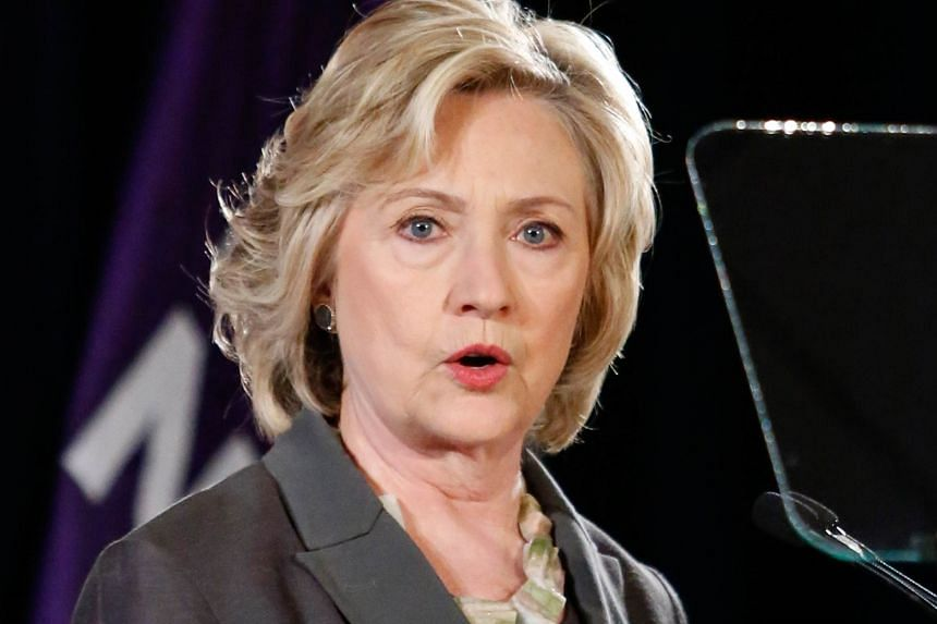 Former Secretary of State Hillary Clinton is facing flak over her use of a personal e-mail server.