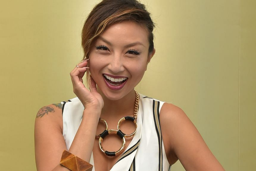 How Do I Look? host Jeannie Mai was a make-up artist before entering the entertainment industry.