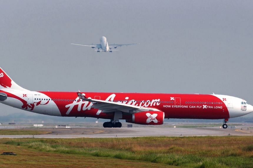 In audits, Air Asia X discovered that more than S$2 million had been paid out to a service provider between 2010 and last year for services that were fake. The company has sought legal advice on the courses of action it can take to recover the losses