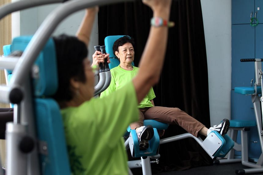Building facilities for seniors is not good enough; efforts must be made to involve those who are socially isolated, say social service professionals.