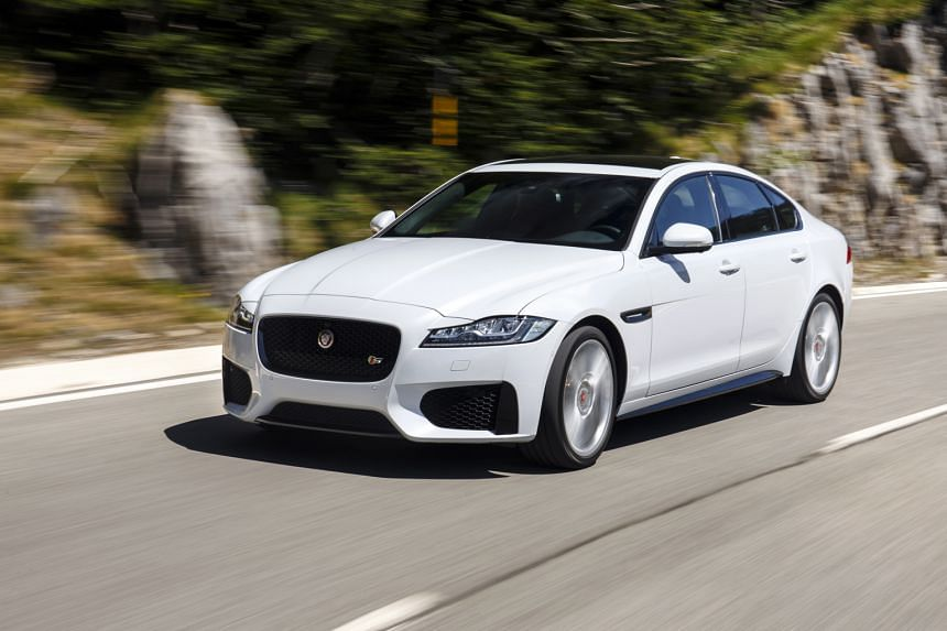 The Jaguar XF is more advanced, efficient and, technically, handles better than its predecessor.