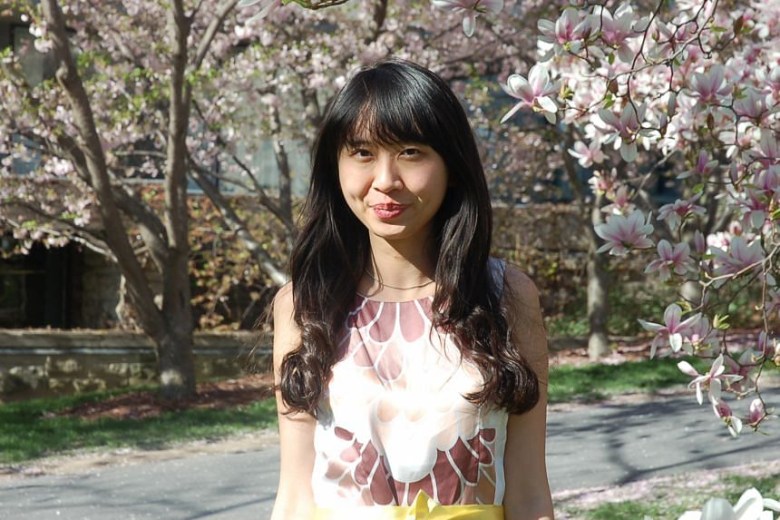 Sally Wen Mao was recently appointed to the 2015 Singapore Creative Writing Residency.