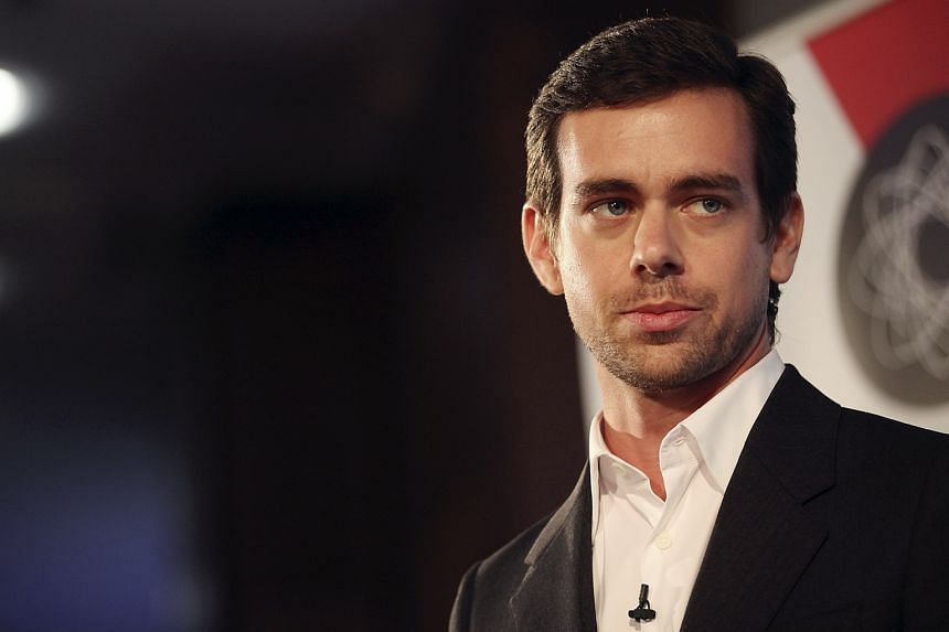 Mr Jack Dorsey has publicly said that he recuses himself from decisions involving both Twitter and Square.