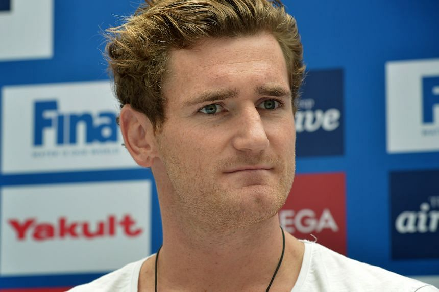 South African swimmer Cameron van der Burgh says Rio will probably mark his final quest for Olympic glory.