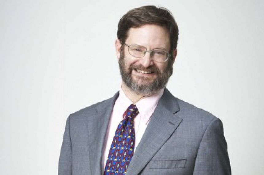 Yale-NUS College dean of faculty, Prof Charles Bailyn, will leave next June. Yale-NUS College, a tie-up between the National University of Singapore and the American Ivy League institution Yale, took in its first batch of 155 students in 2013. Ms Ana