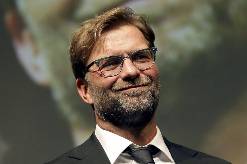 Juergen Klopp (top) and Carlo Ancelotti (above) are proven winners.