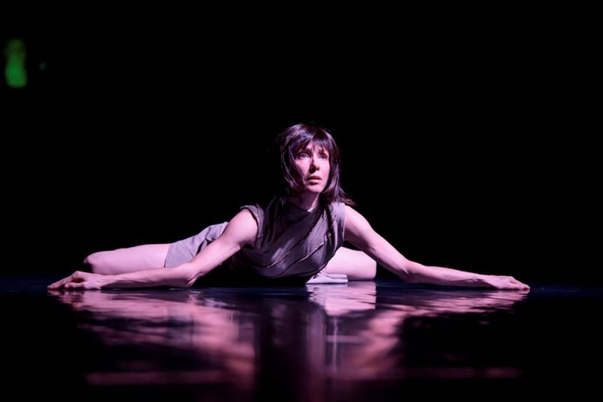 Sylvie Guillem has carved out a career spanning 39 years with individuality and insouciance.