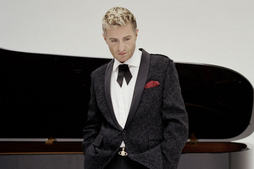 A delectable concert from French pianist Jean-Yves Thibaudet.