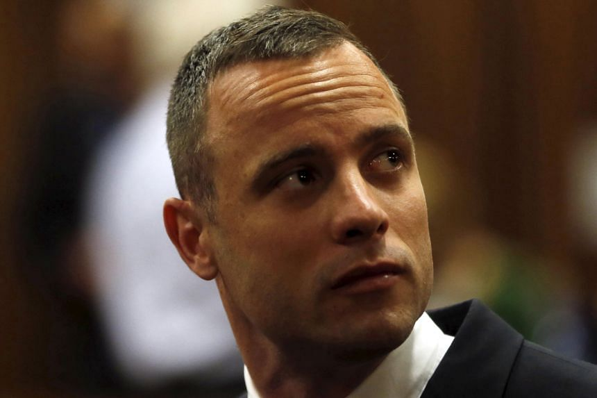 Oscar Pistorius has spent less than a year in prison and will serve the rest of his five-year sentence under house arrest.