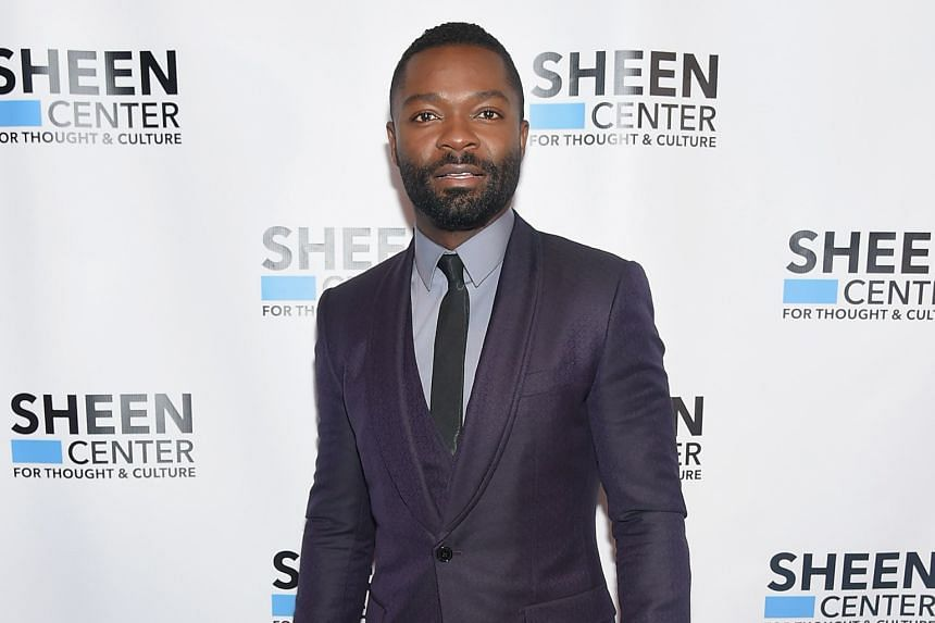The expected demand for Othello, featuring Daniel Craig (above left) and David Oyelowo (right), has prompted the New York Theater Workshop to try to limit scalping and resales by secondary brokers.