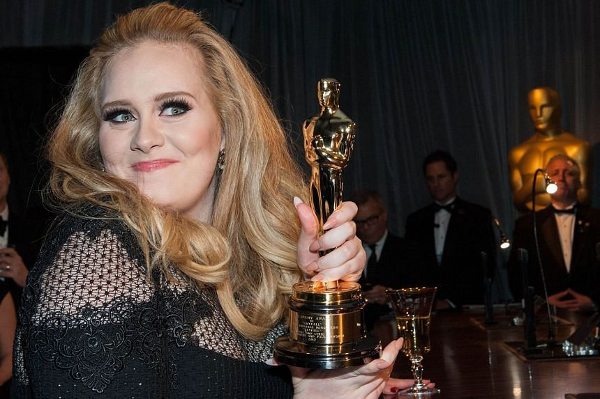Adele sets download record