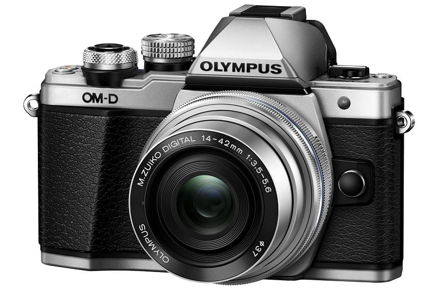 The Olympus OM-D E-M10 Mark II is the best-value mirrorless camera in the market right now, says the writer.