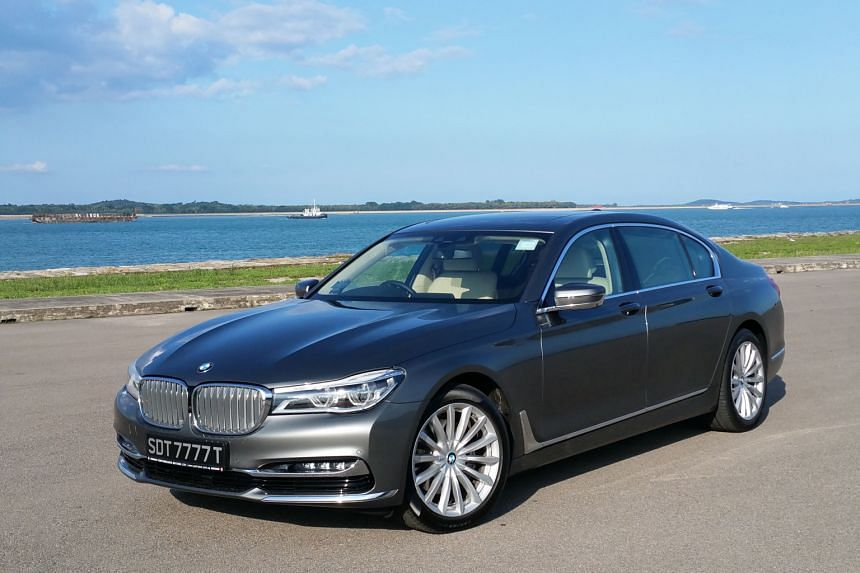 Bigger and better than its predecessor, the new BMW 7-series comes packed with new gadgets.