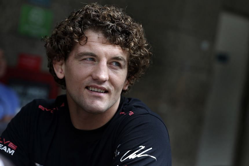 Ben Askren, who has compiled a 14-0 record, has no intention of joining the lucrative Ultimate Fighting Championship any time soon.