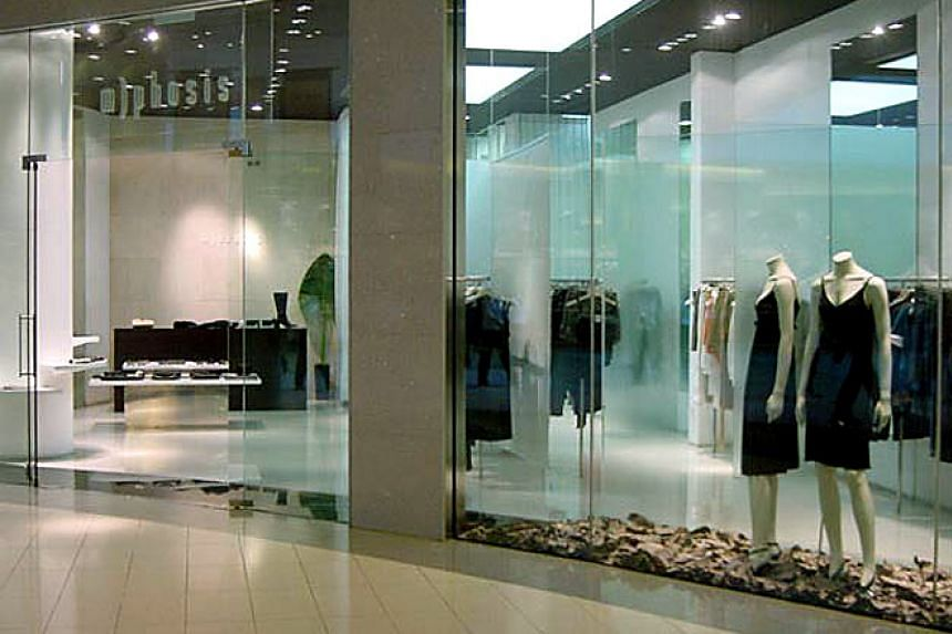 M)phosis, founded in 1994, shuttered its last outlet in Singapore on Aug 25 at VivoCity.