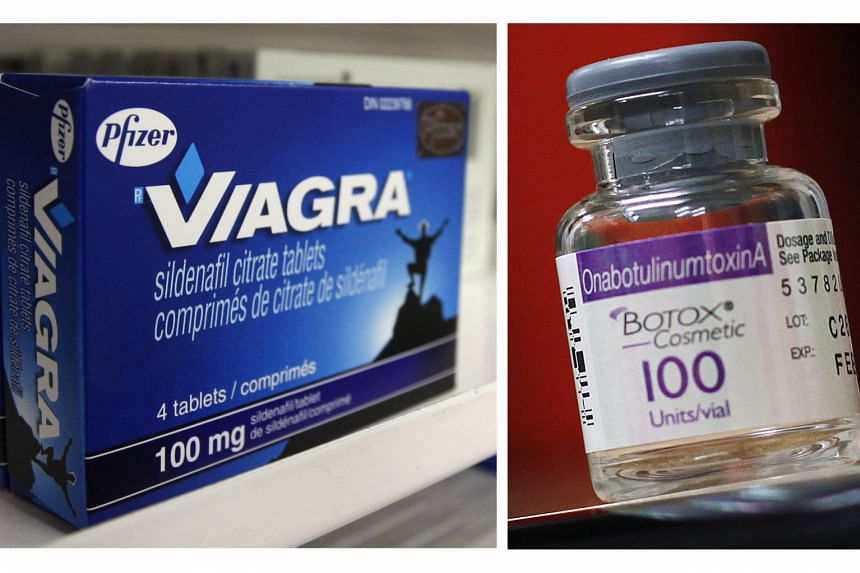 If the deal between Pfizer, which makes Viagra, and Allergan, which makes Botox, goes through, it would be the drug industry's largest deal, so far.