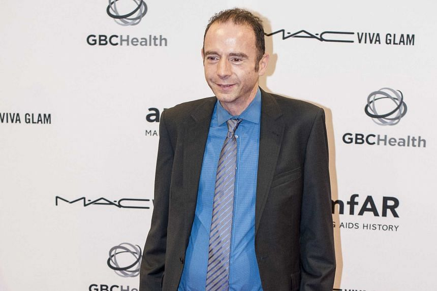 """Mr Timothy Ray Brown, 49, nicknamed """"The Berlin Patient"""", underwent a bone marrow transplant in 2007, using bone marrow from someone with a natural genetic mutation known to be resistant to HIV. His HIV has not returned since."""