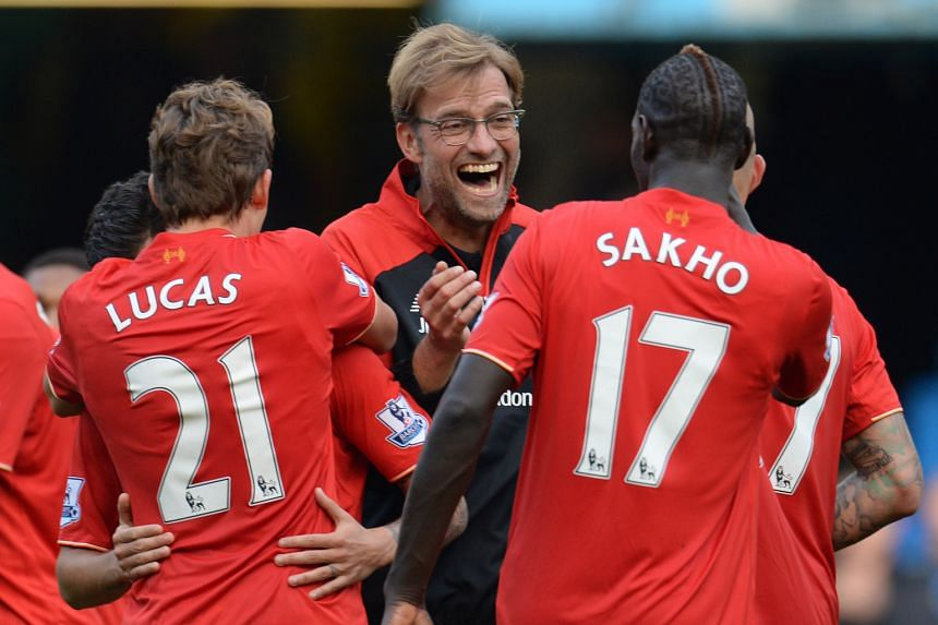 Juergen Klopp's men rose to the occasion to earn a 3-1 win over Chelsea last month. But the Reds, whose defence was woeful in a loss to Crystal Palace earlier this month, will need to ramp up their vigilance tonight against the league leaders, who bo
