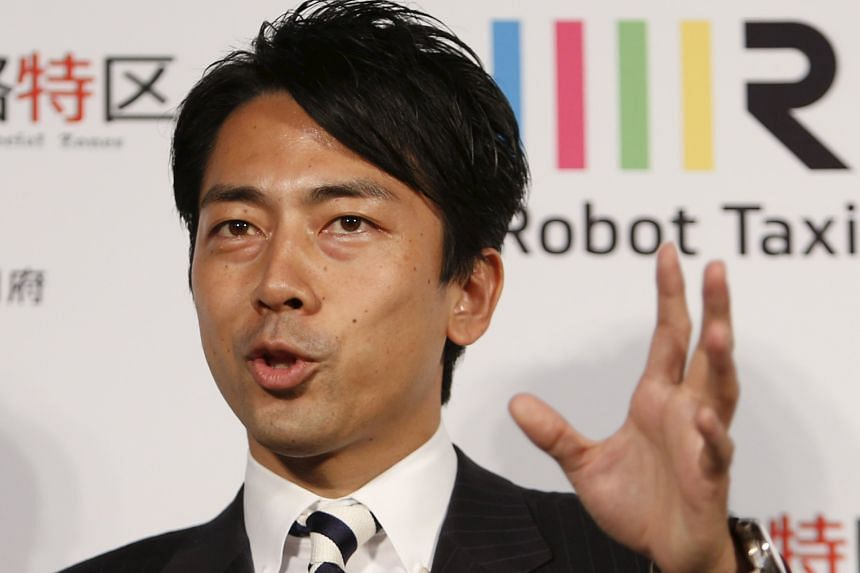Mr Shinjiro Koizumi may have to face jealousy and rumours as he rises in the party, says an analyst.