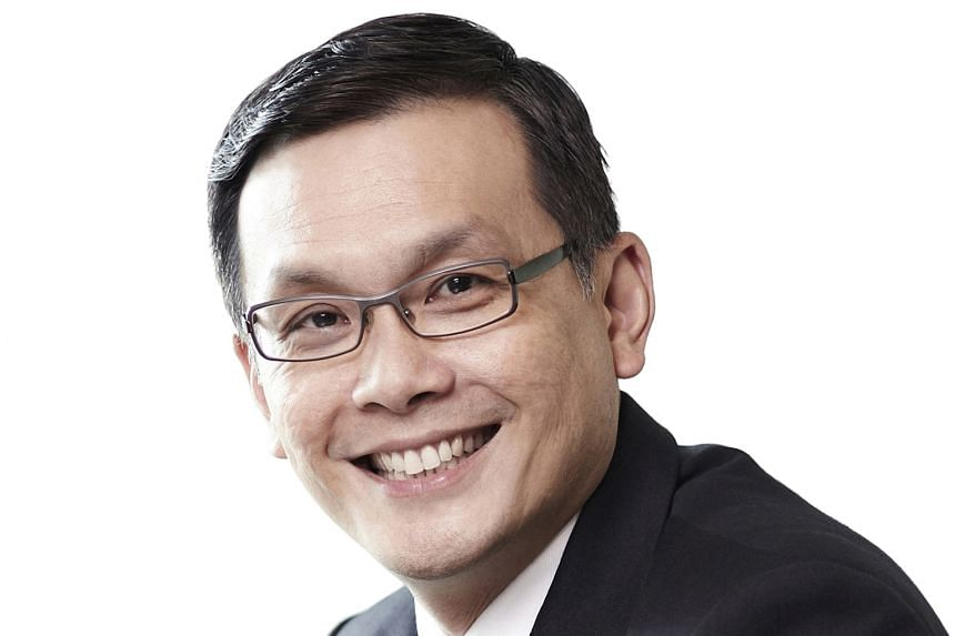 Mr Teo Eng Cheong has spent 23 years in government service and helmed IE Singapore for five years.