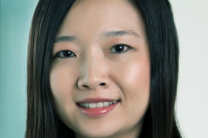 Ms Rachel Eng is the joint managing partner of WongPartnership LLP.