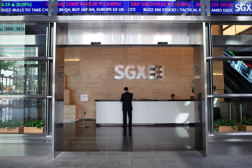 SGX has released 11 new thematic indexes covering around 200 constituent stocks across four sectors. Investors can access these indexes - along with the relevant data points like average yield or turnover velocity - for free on the SGX's website or t