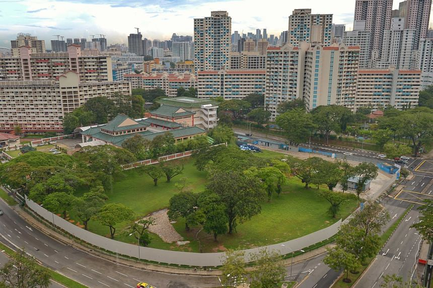 Gamuda and its partners, Evia Real Estate and Maxdin, clinched the tender for a 99-year leasehold site in Toa Payoh Lorong 6 (left) for $345.86 million in June. The company has revealed little about its plans for the project, apart from saying it wil