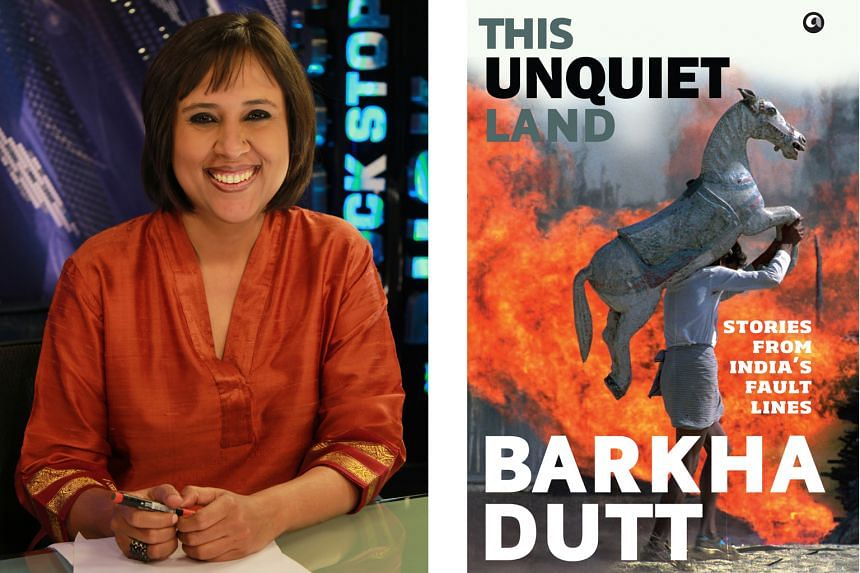 A generation of Indians has grown up watching Barkha Dutt on TV. In her book, she talks of how her decision not to get married and have children was simply the result of being too busy.