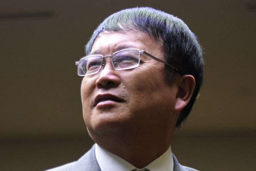 Mr Ren Yuanlin, executive chairman of Yangzijiang Shipbuilding, has successfully steered the firm through a protracted industry slump, maintaining profits in the face of a severe capacity glut.