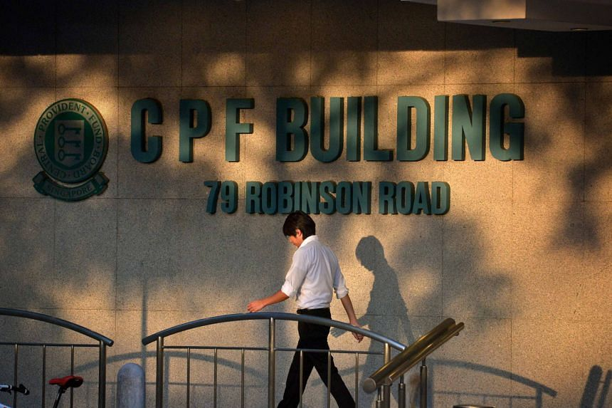 """The CPF Board said that, together with its vendor Microsoft, it had identified the cause to be an """"integration component"""" used by the website which malfunctioned because of high traffic and caused the wrong information to be displayed."""