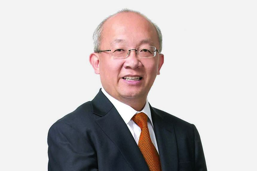 Perennial Real Estate CEO Pua Seck Guan was recently named COO of Wilmar