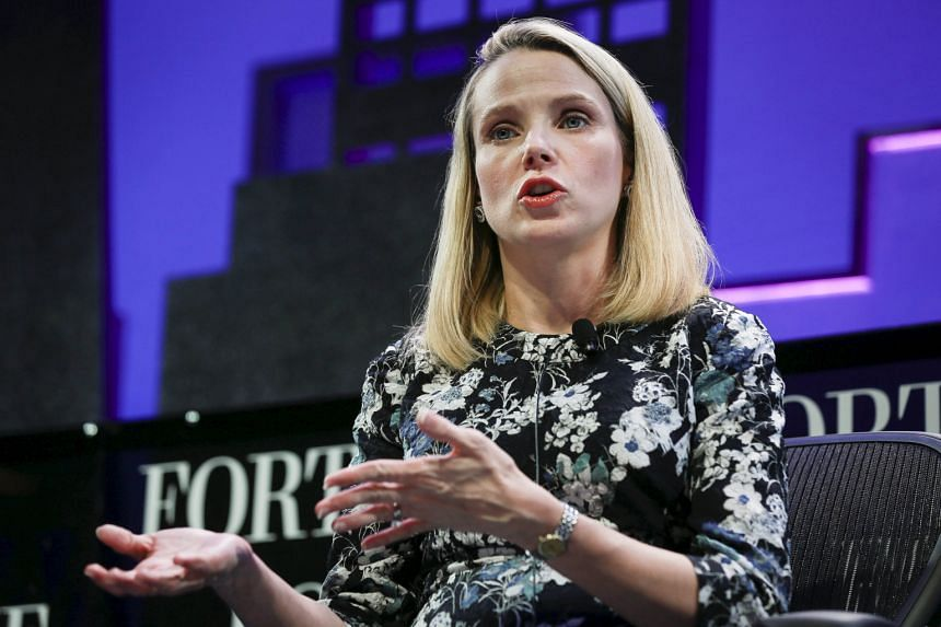 New York hedge fund SpringOwl Asset Management has proposed slashing Yahoo's workforce by 75 per cent while replacing current CEO Marissa Mayer with an operations-focused chief executive.