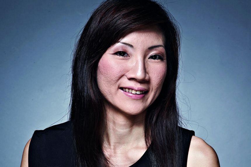 Lynn Tan.