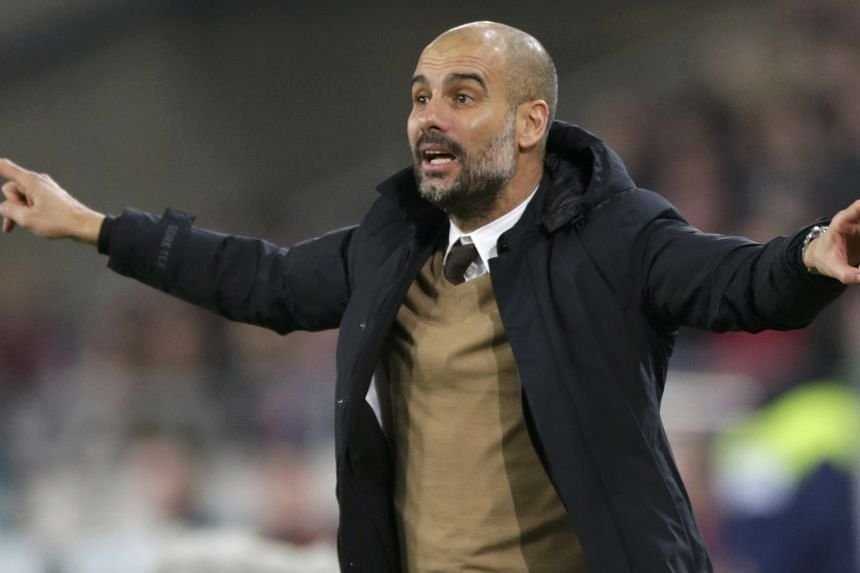 Bayern Munich manager Pep Guardiola will leave the German club at the end of the season after a successful spell.