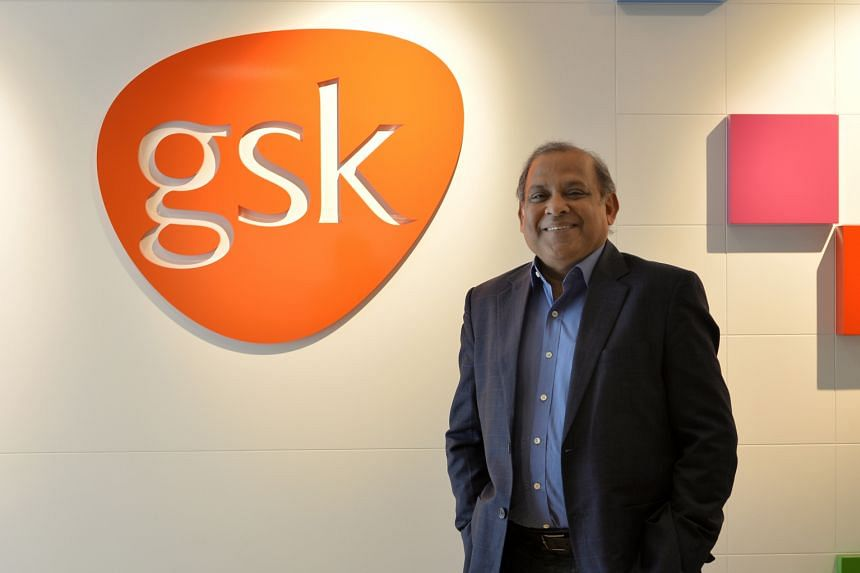 Mr Zubair Ahmed believes in running GlaxoSmithKline Consumer Healthcare's business in Asia, from Asia. The firm has set up a huge hub in Singapore, which is the engine room for driving business in the region.