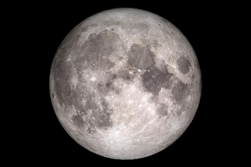 Look to the night sky during the holidays for an added gift because, for the first time since 1977, there will be a full moon on Christmas Day. December's full moon - the last one for the year - is called the Full Cold Moon because it appears during