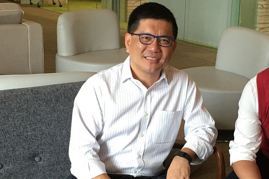 MR CHAN CHEOW HOE