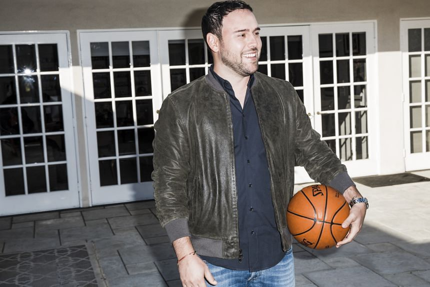 Talent manager Scooter Braun not only engineered a Justin Bieber revival this year, he also found success with network TV show Scorpion on CBS and earned a Best New Artist Grammy nomination for singer Tori Kelly.