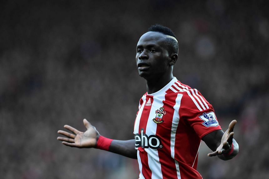 """Sadio Mane was warned by Ronald Koeman last week about being distracted in training. """"He was not doing things in the training session how I like football players to do them,"""" said the Dutchman."""