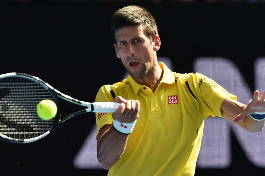 On the claims by the BBC and Buzzfeed News, Djokovic says no hard evidence has been produced that active players have been involved in match-fixing.