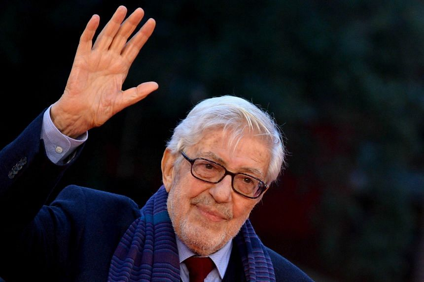 Ettore Scola, who died on Tuesday, directed 41 films over nearly 40 years.